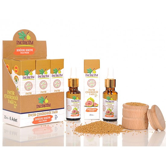 Fig Seed Oil