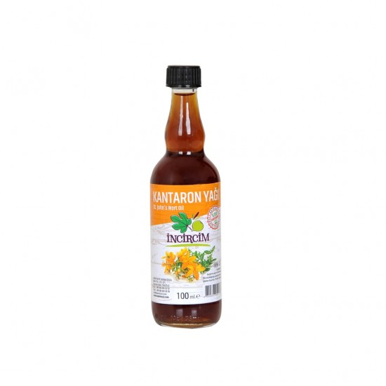 St. John's Wort oil (wholesale available)